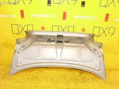 Крышка багажника Toyota Corolla AE110 Фото 2