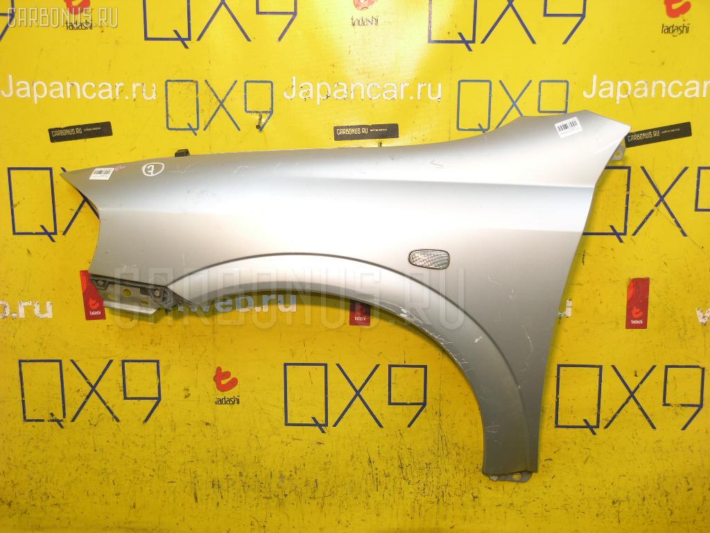 Крыло переднее Opel Astra g W0L0TGF35 Фото 1
