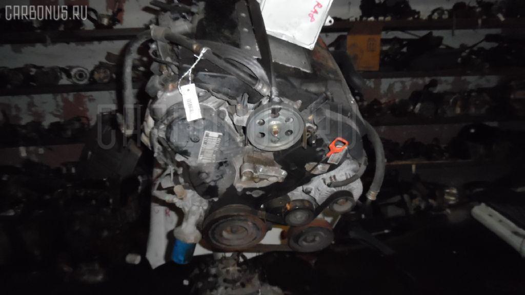 Двигатель Honda Odyssey RA8 J30A Фото 1