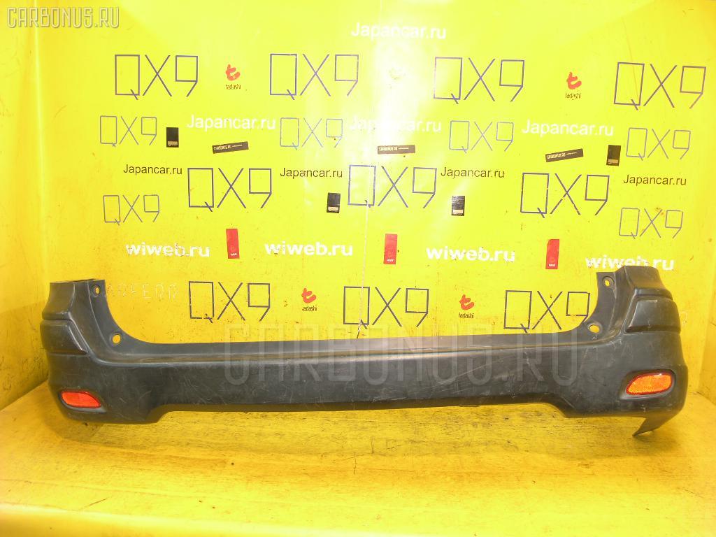Бампер Toyota Lite ace KR42V Фото 1