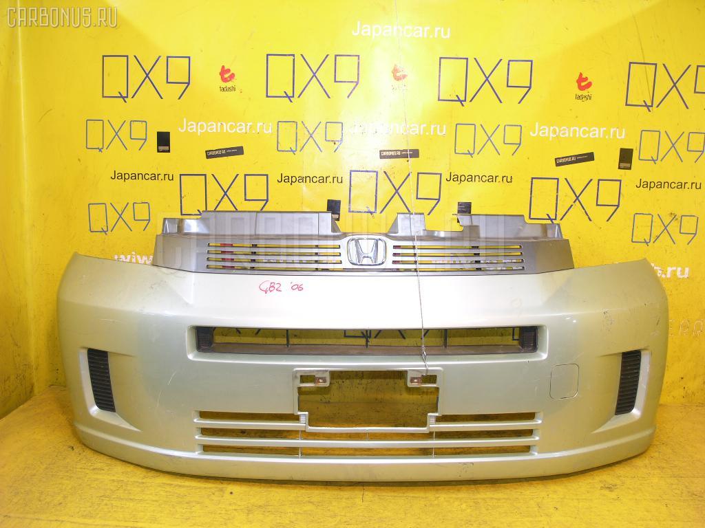 Бампер HONDA MOBILIO GB2 Фото 1