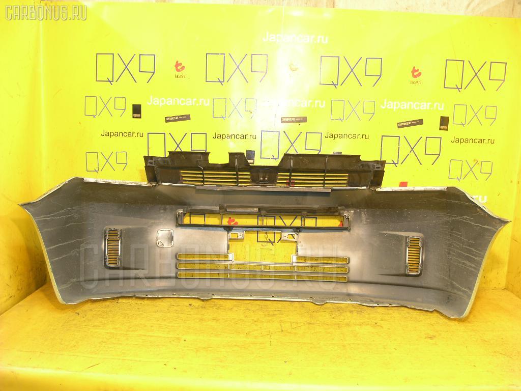 Бампер HONDA MOBILIO GB2 Фото 2