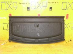 Шторка багажника Volkswagen Golf v 1KBLG Фото 2