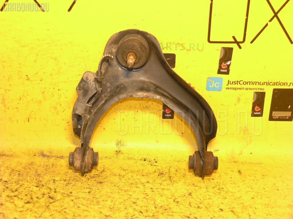 Рычаг HONDA ACCORD WAGON CF6 F23A. Фото 10