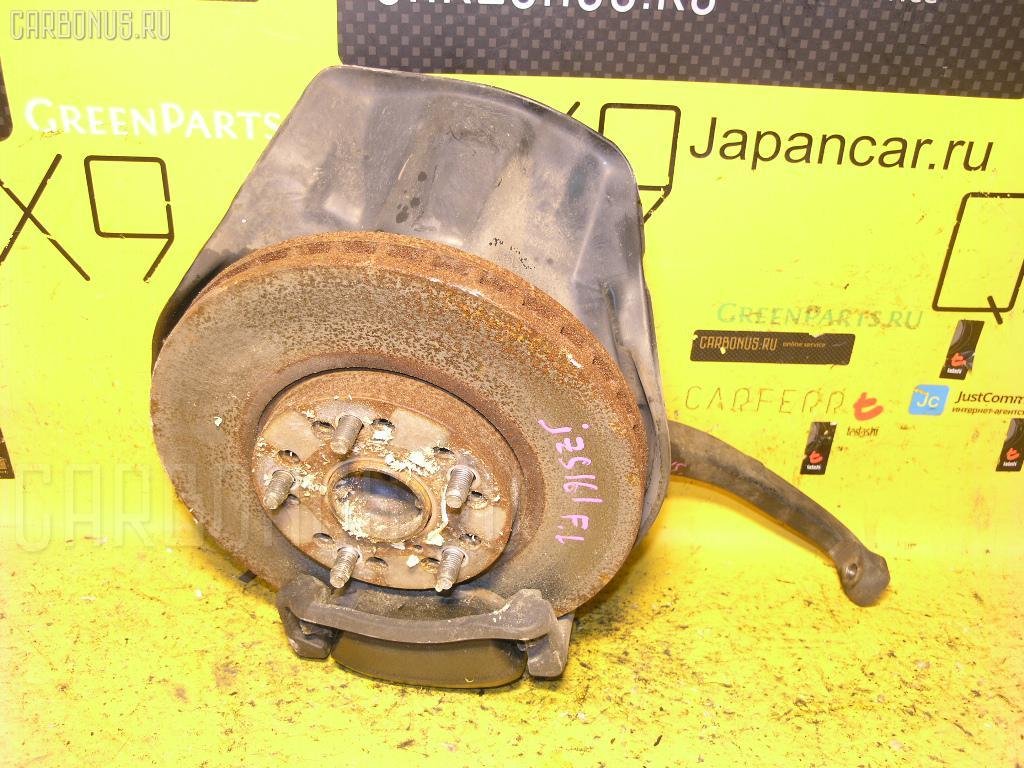 Ступица TOYOTA ARISTO JZS161 2JZ-GTE. Фото 11
