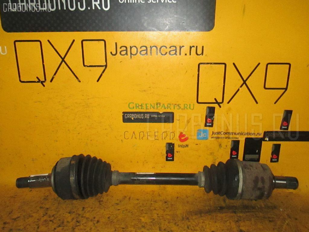 Привод HONDA STEPWGN RG1 K20A. Фото 11