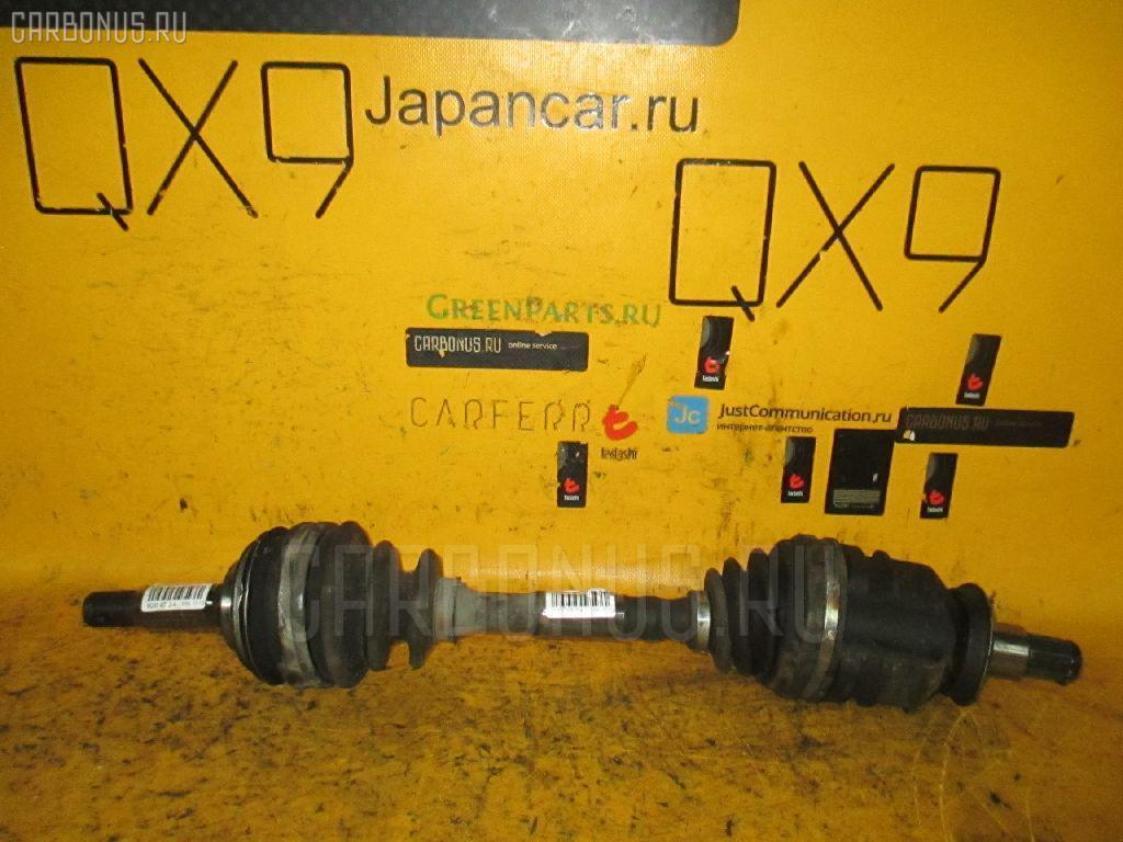 Привод TOYOTA SPRINTER CARIB AE95G 4A-FE Фото 1