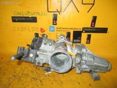 Дроссельная заслонка Toyota Brevis JCG10 1JZ-FSE Фото 2