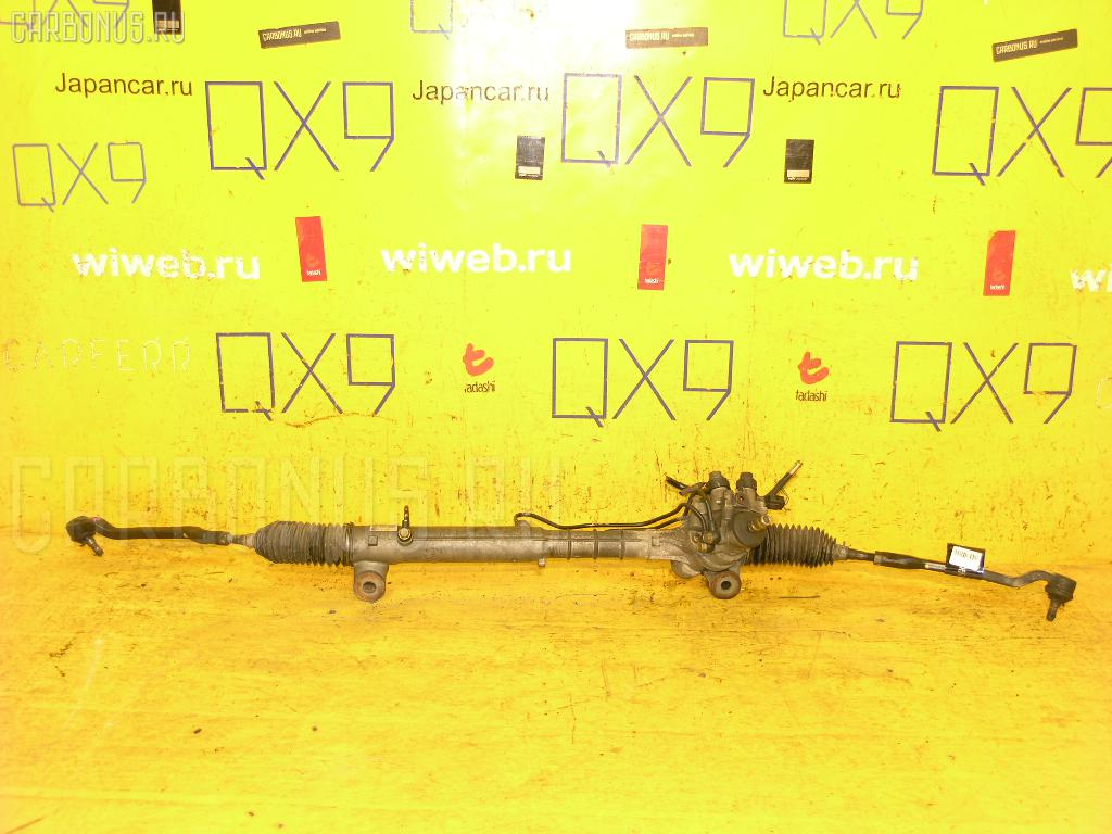 Рулевая рейка TOYOTA CELSIOR UCF31 3UZ-FE. Фото 11