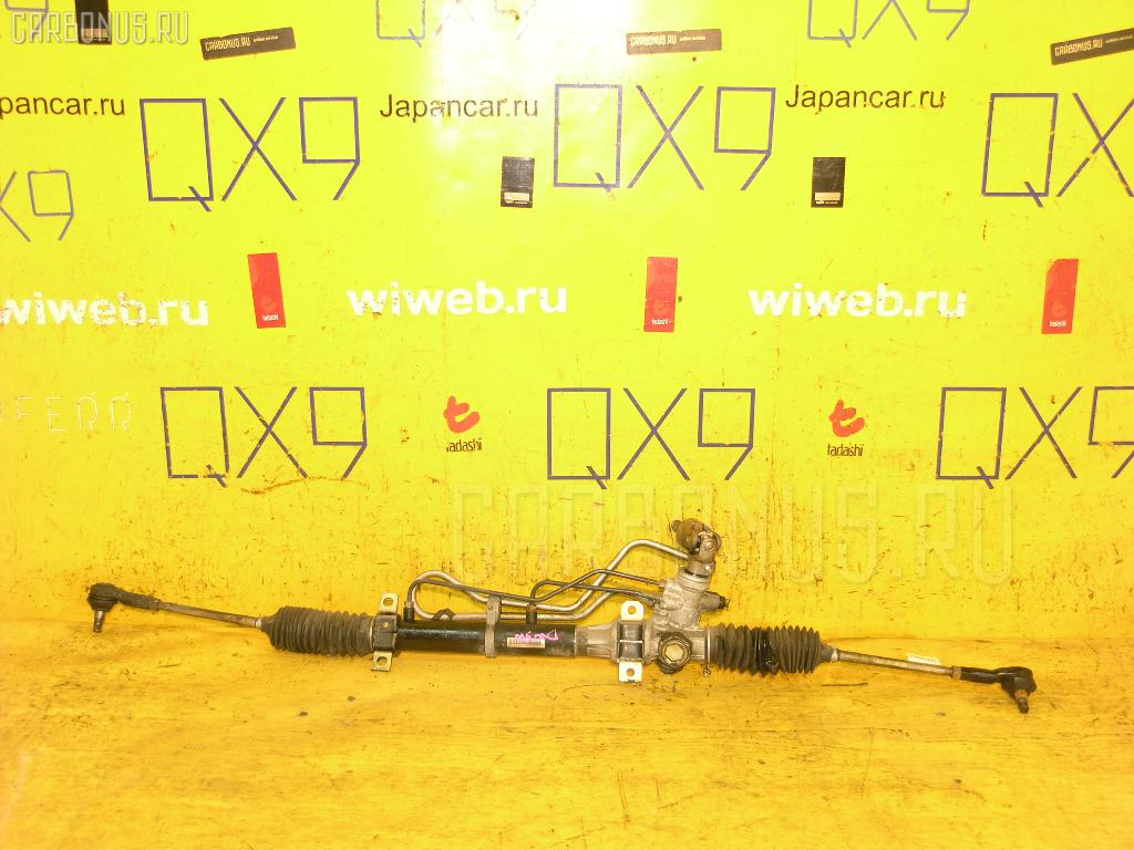 Рулевая рейка MAZDA DEMIO DW5W B5. Фото 8