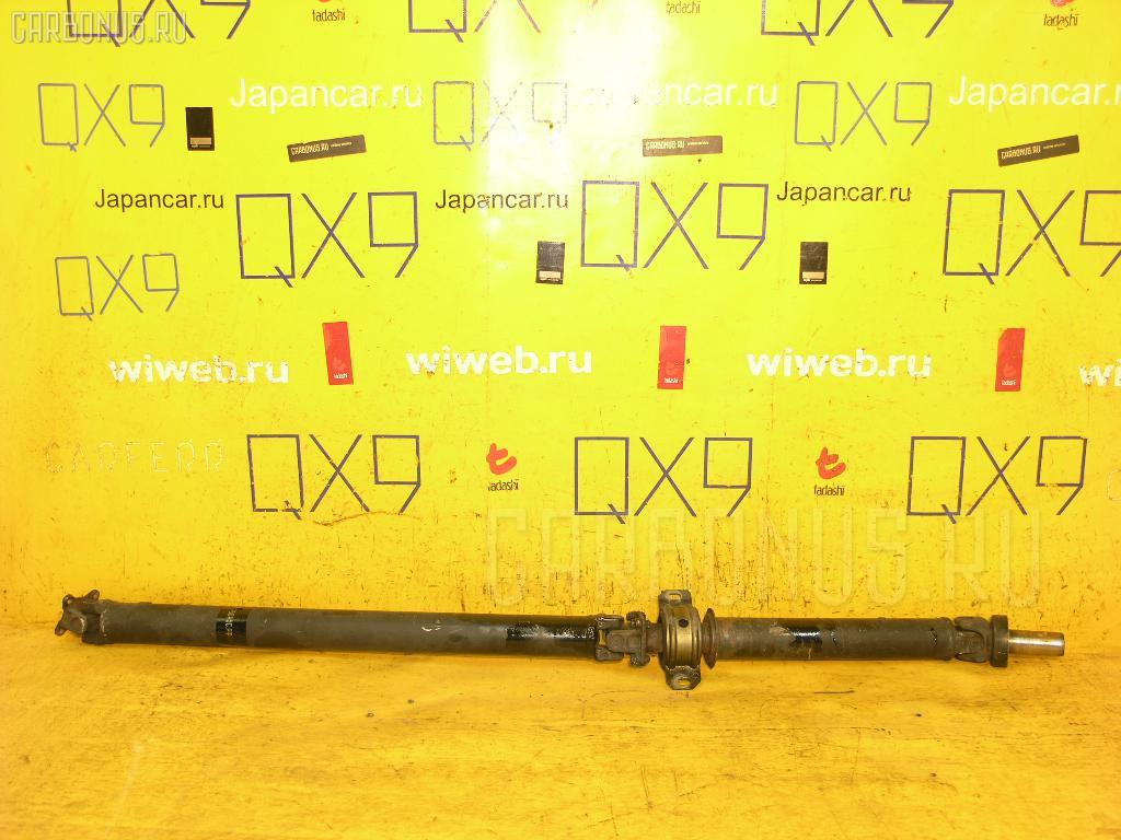 Кардан TOYOTA LITE ACE KR42V 7K. Фото 10