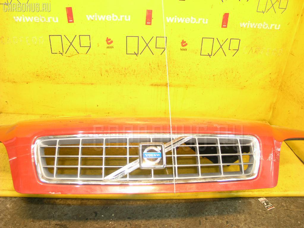 Капот VOLVO V40 VW Фото 3