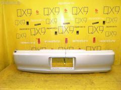 Бампер Toyota Cresta JZX100 Фото 1