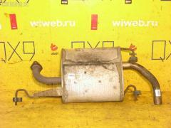 Глушитель Subaru Impreza wagon GH3 Фото 1