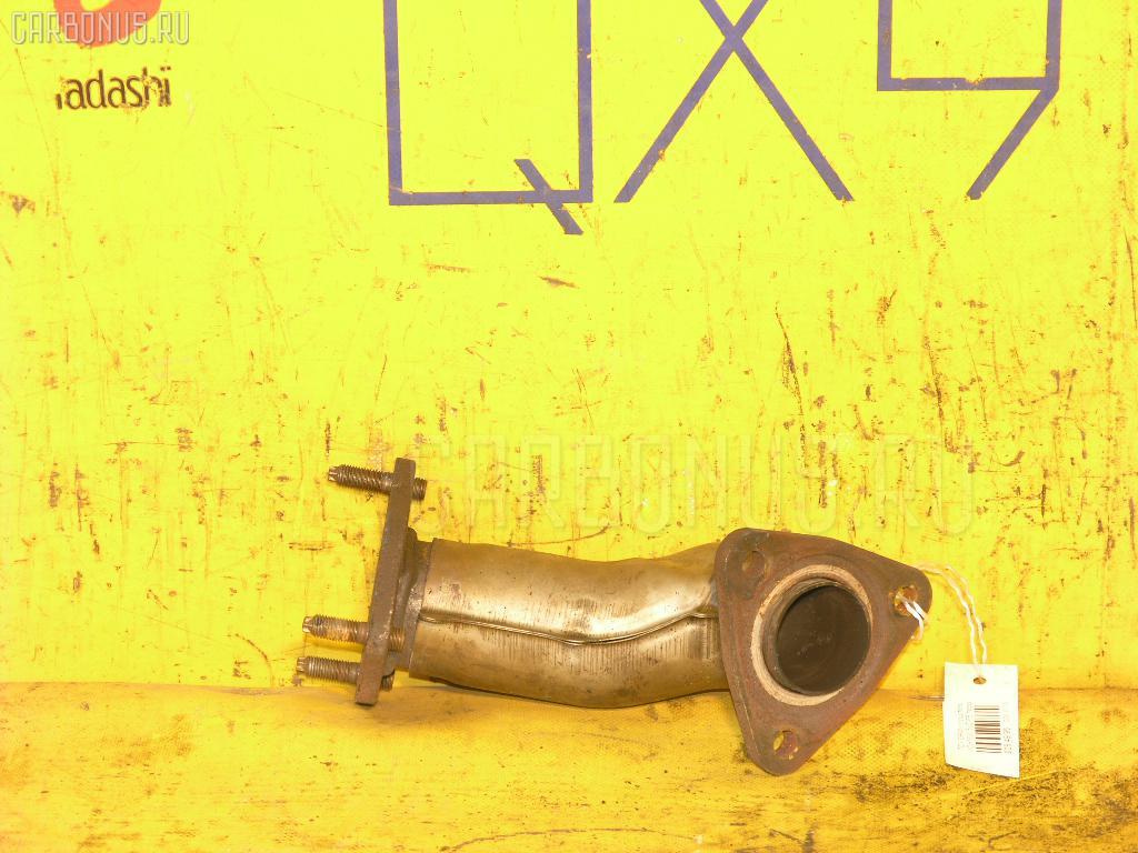 Глушитель TOYOTA GRAND HIACE VCH16W 5VZ-FE. Фото 9