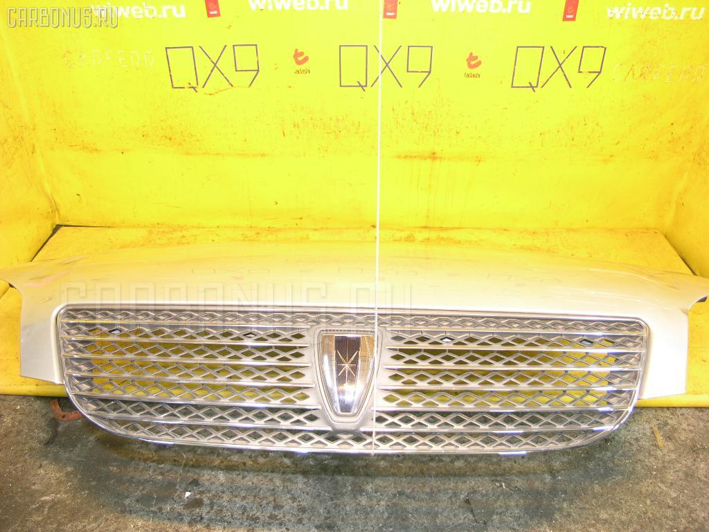 Капот TOYOTA MARK II JZX110 Фото 2