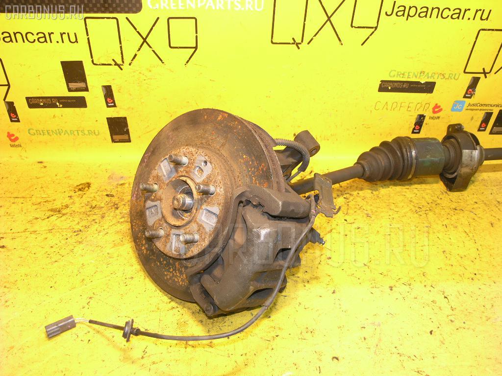 Привод MAZDA MPV LWEW FS. Фото 9