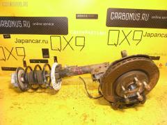 Стойка амортизатора MERCEDES-BENZ A-CLASS W168.135 166.995 Фото 2