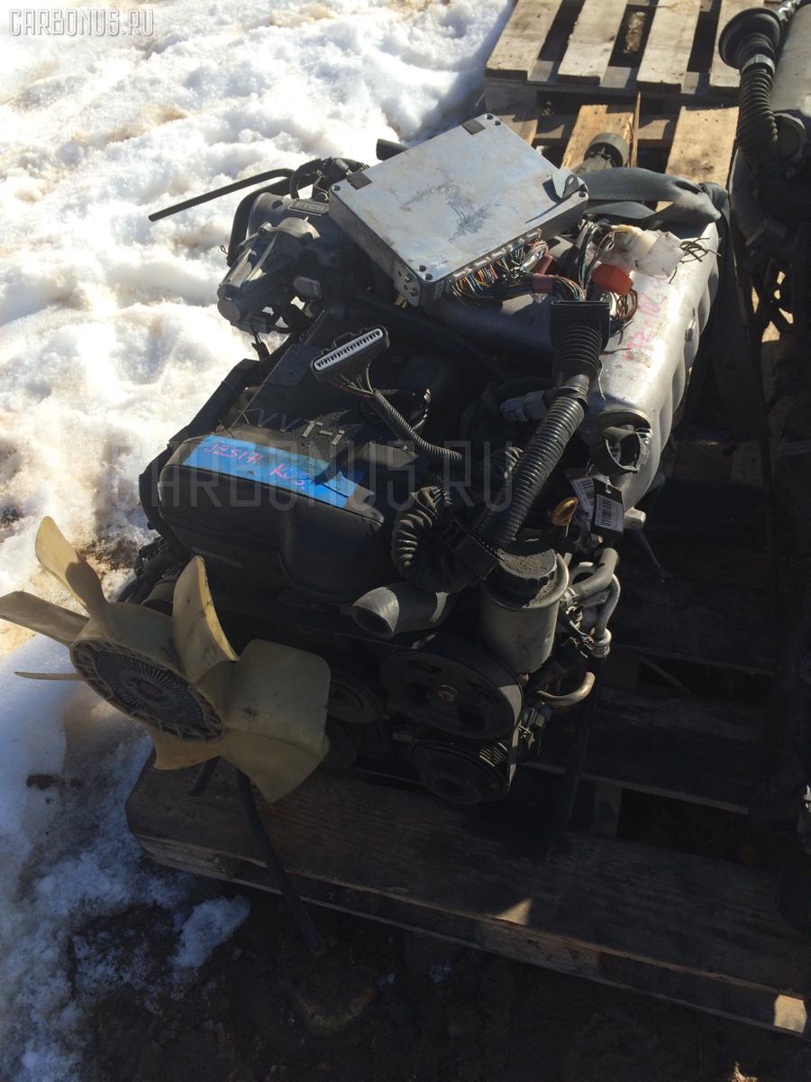Двигатель TOYOTA CROWN JZS171 1JZ-GE Фото 7