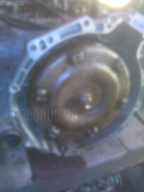 КПП автоматическая TOYOTA CORONA ST191 3S-FE. Фото 5