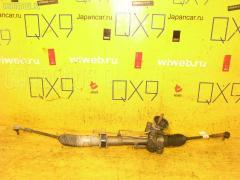 Рулевая рейка Honda Stepwgn RF5 K20A Фото 1