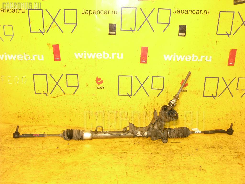 Рулевая рейка TOYOTA PORTE NNP11 1NZ-FE Фото 1