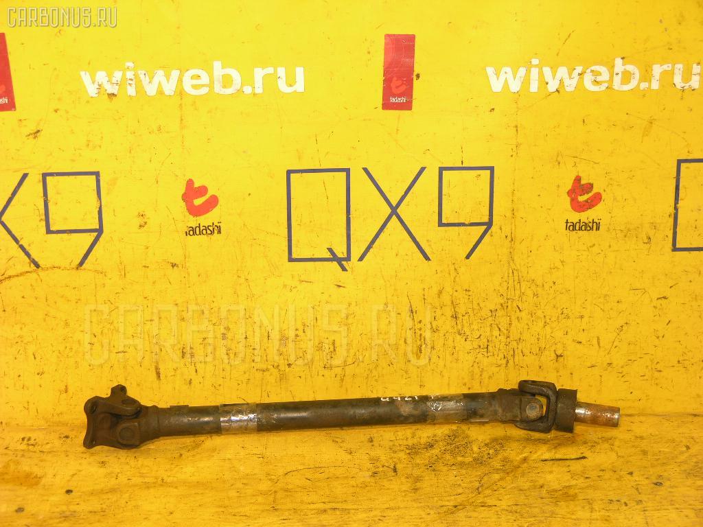 Кардан MITSUBISHI MINICAB U42T 3G83 Фото 1