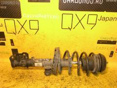 Стойка амортизатора Opel Astra g W0L0TGF35 X18XE1 Фото 2