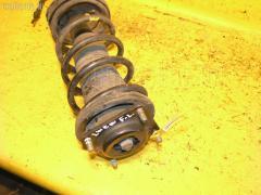 Стойка амортизатора Mazda Mpv LWEW FS Фото 2
