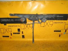 Планка телевизора TOYOTA MARK II JZX110 1JZ-FSE Фото 2
