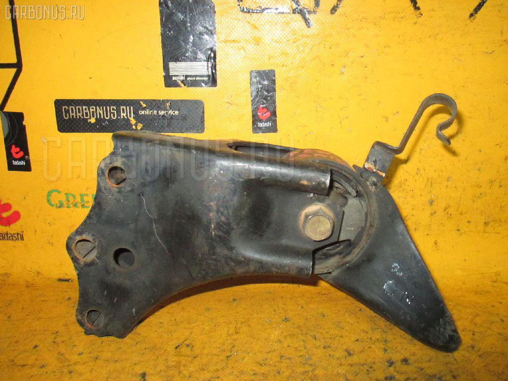 Подушка двигателя Mazda Premacy CP8W FP-DE Фото 1