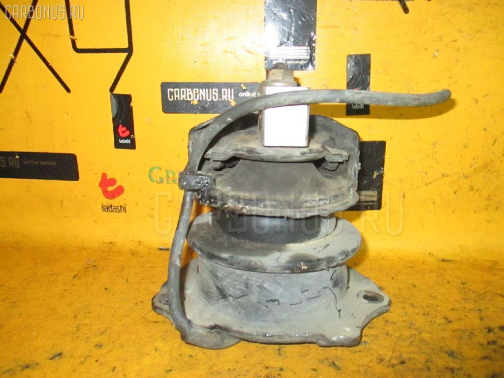 Подушка двигателя HONDA ACCORD WAGON CF7 F23A. Фото 7