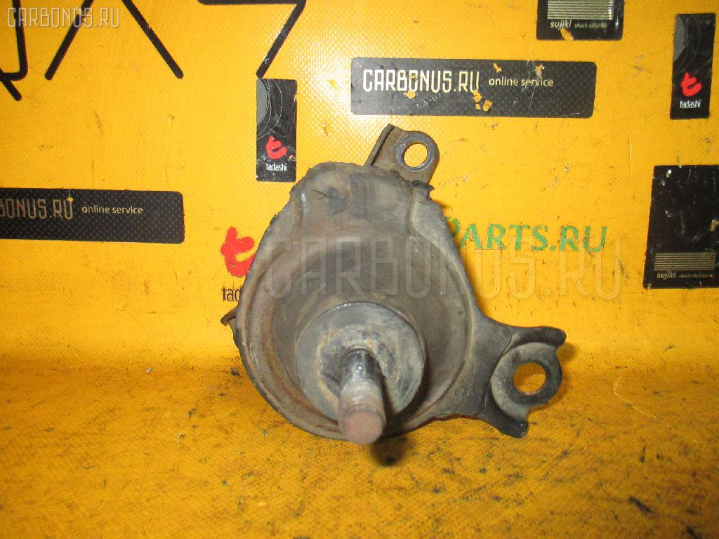 Подушка двигателя HONDA ACCORD WAGON CF7 F23A. Фото 5