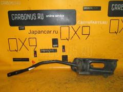 Тяга реактивная MITSUBISHI PAJERO IO H66W Фото 1
