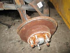 Балка подвески MERCEDES-BENZ A-CLASS W168.135 166.995 Фото 1