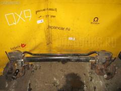 Балка подвески MERCEDES-BENZ A-CLASS W168.135 166.995 Фото 3