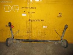 Балка подвески HONDA LOGO GA3 D13B Фото 3