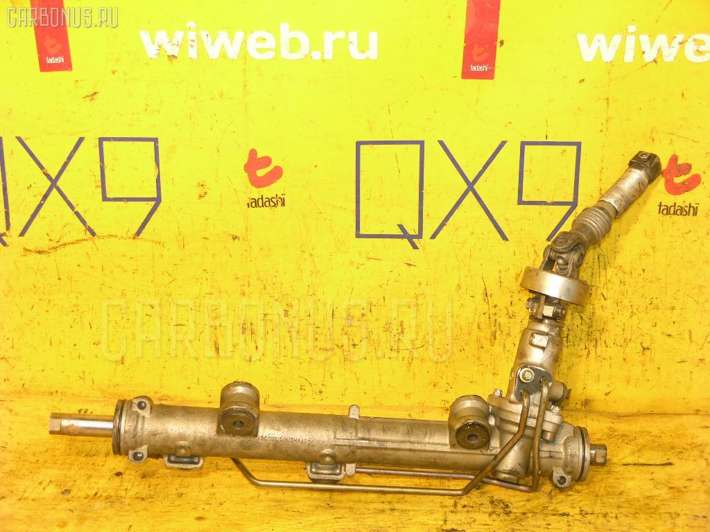 Рулевая рейка MERCEDES-BENZ C-CLASS  W203.035 111.951. Фото 3