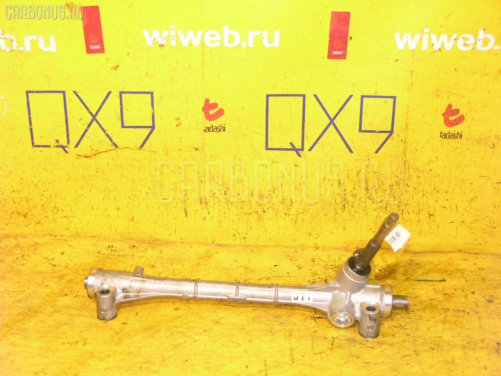 Рулевая рейка TOYOTA PRIUS NHW30 2ZR-FX Фото 1