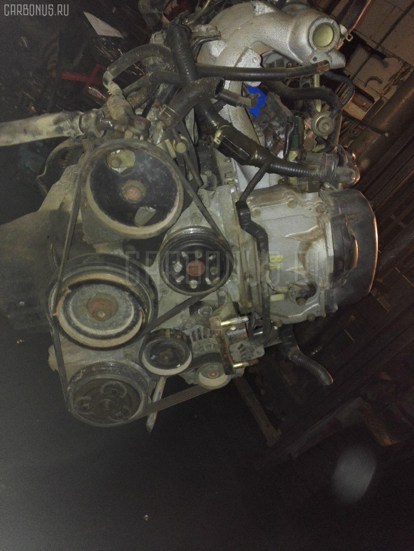 Двигатель NISSAN AD VAN VHNY11 QG18DE Фото 1