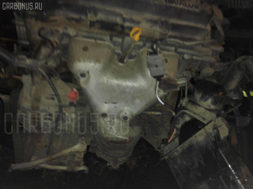 Двигатель NISSAN AD VAN VHNY11 QG18DE Фото 7