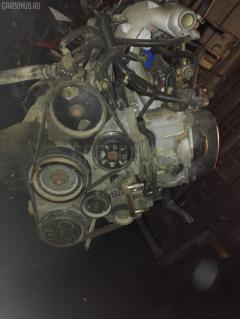 б/у Двигатель NISSAN AD VAN VHNY11 QG18DE