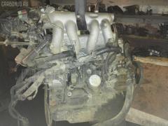Двигатель NISSAN AD VAN VHNY11 QG18DE Фото 2