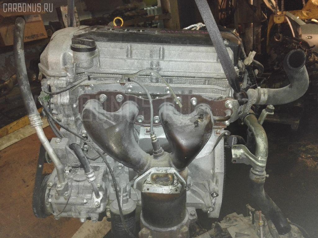Двигатель SUZUKI SWIFT ZD11S M13A Фото 3
