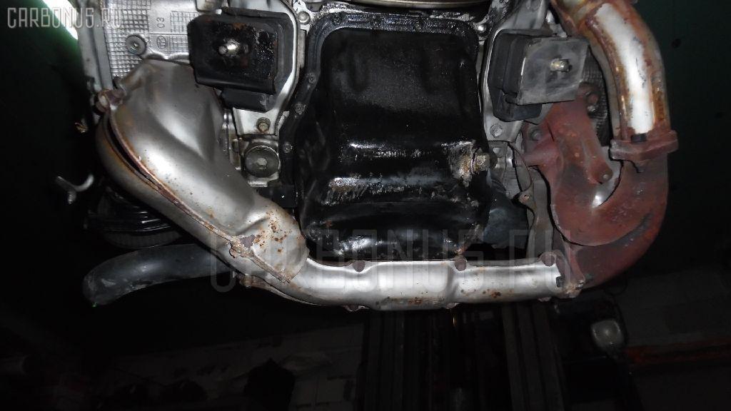 Двигатель SUBARU FORESTER SF5 EJ20. Фото 8