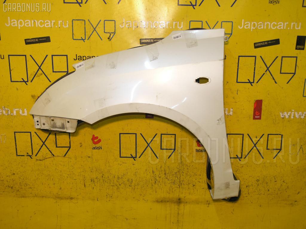 Крыло переднее SUZUKI SWIFT ZD11S Фото 1
