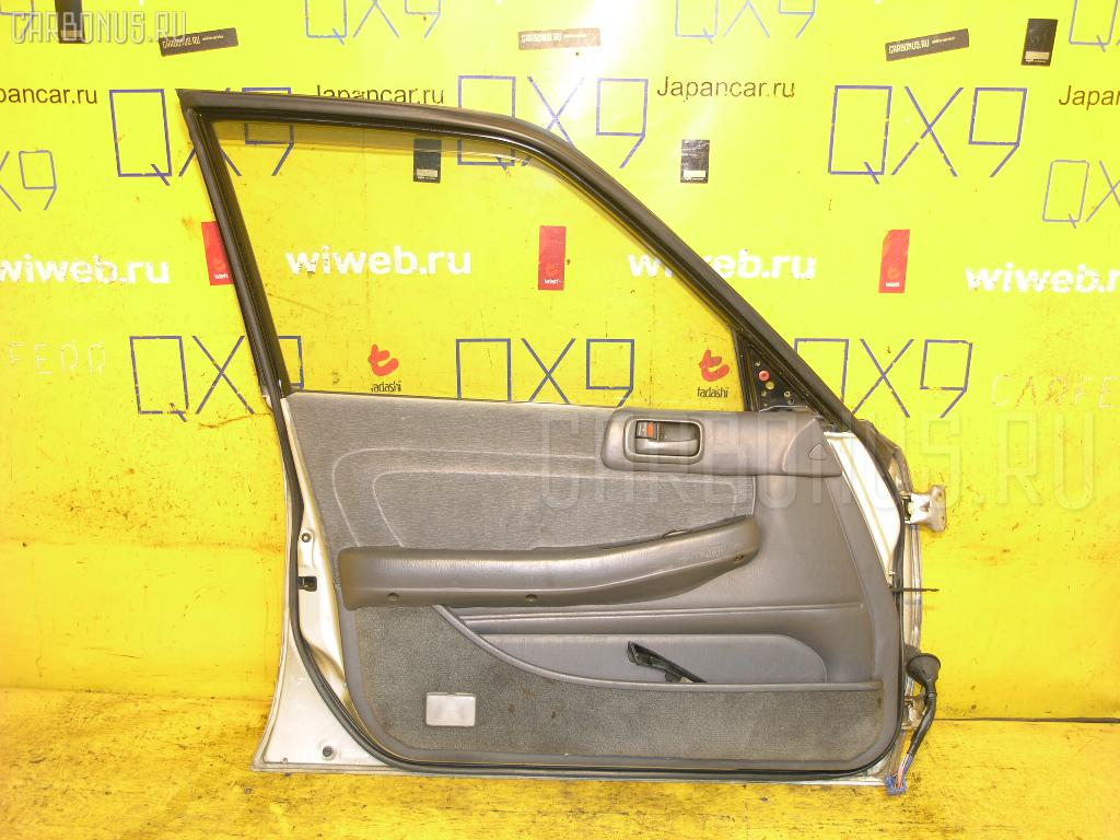 Дверь боковая TOYOTA MARK II GX81 Фото 2