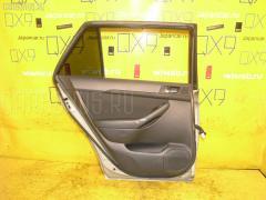 Дверь боковая Toyota Avensis wagon AZT250W Фото 2