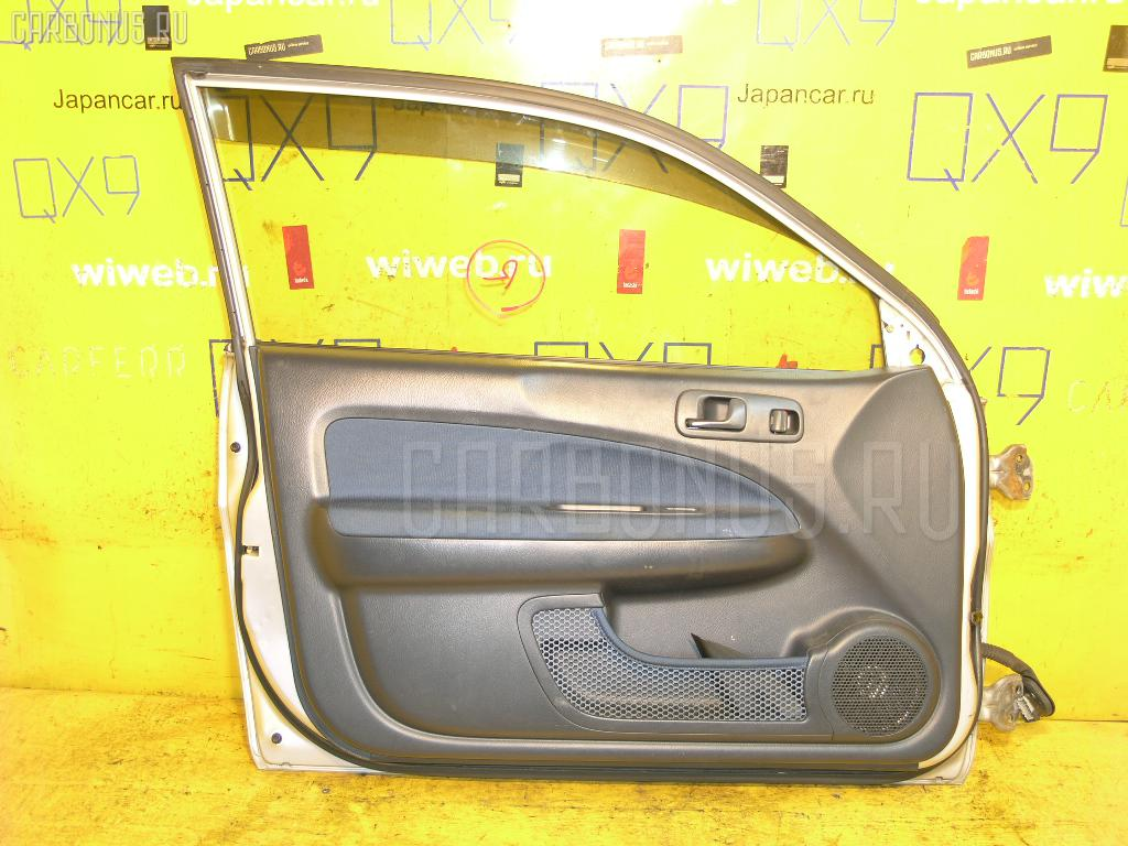 Дверь боковая HONDA HR-V GH2. Фото 5