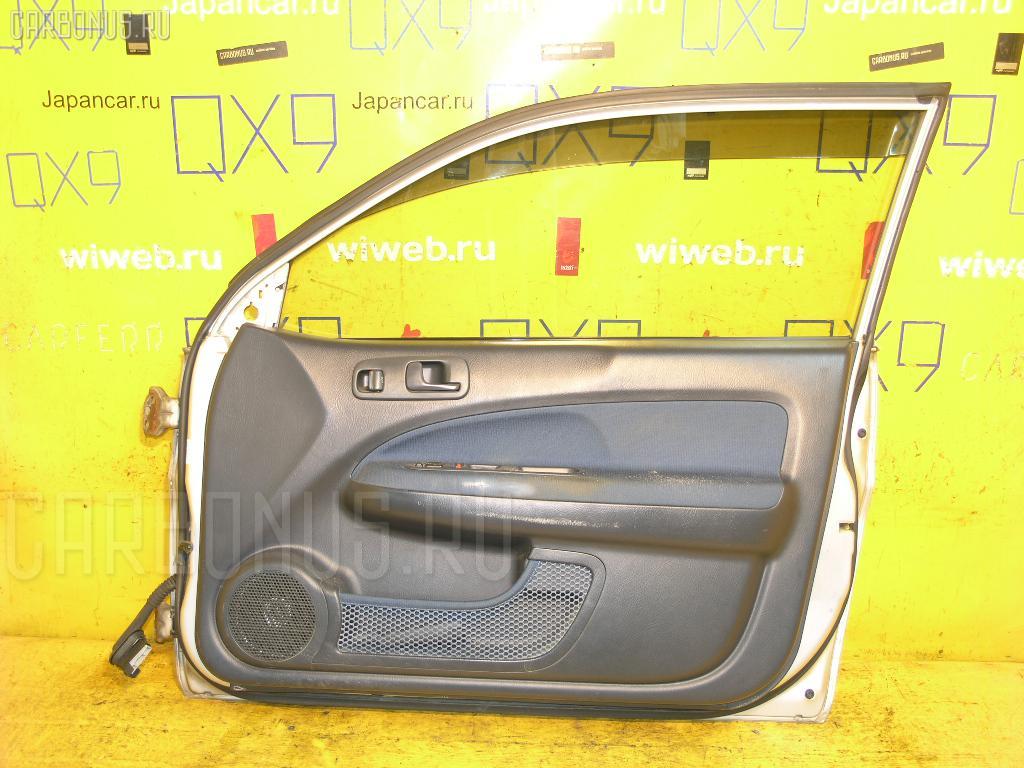 Дверь боковая HONDA HR-V GH2. Фото 6
